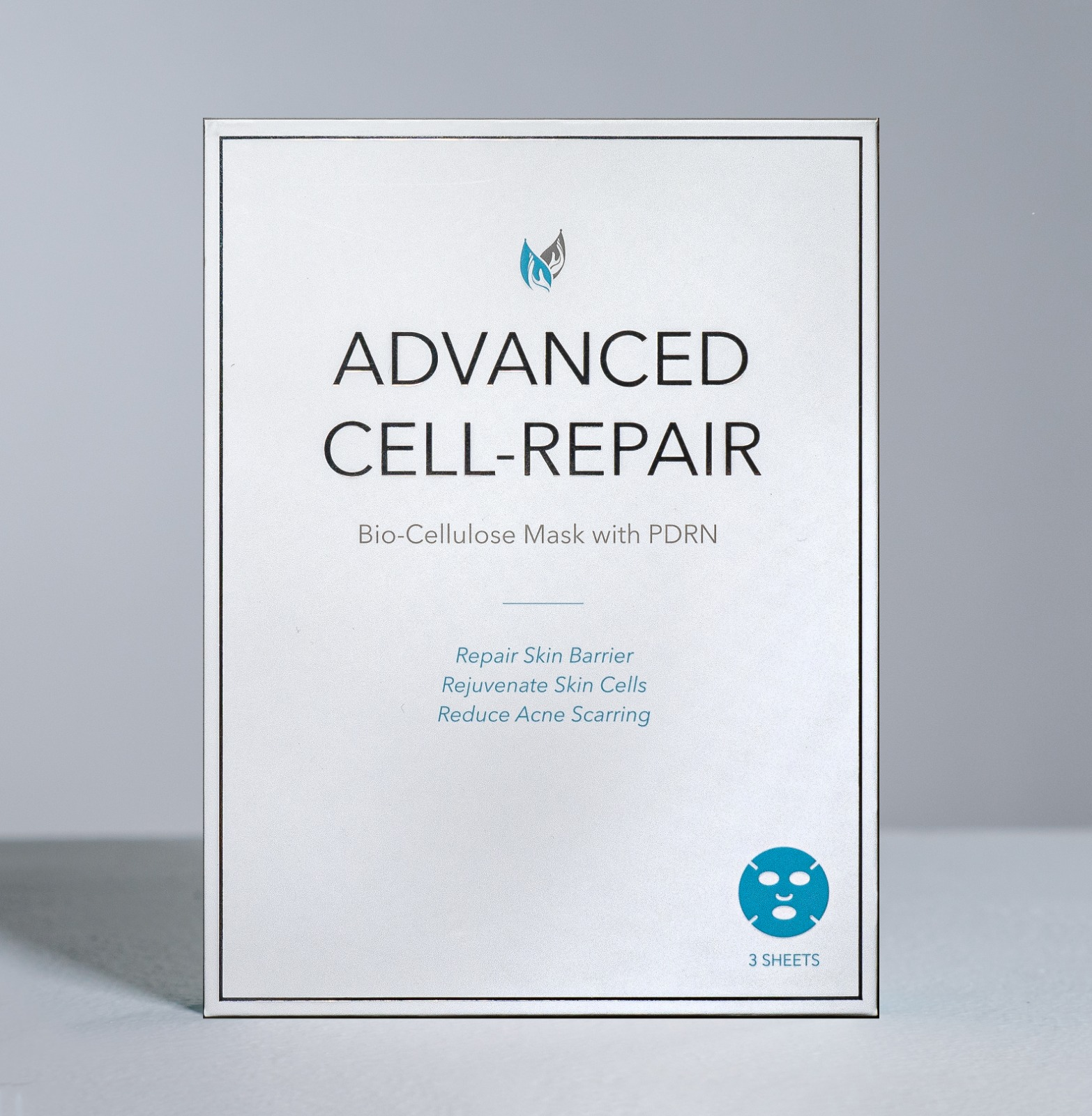 Advanced Cell-Repair Bio-Cellulose Mask